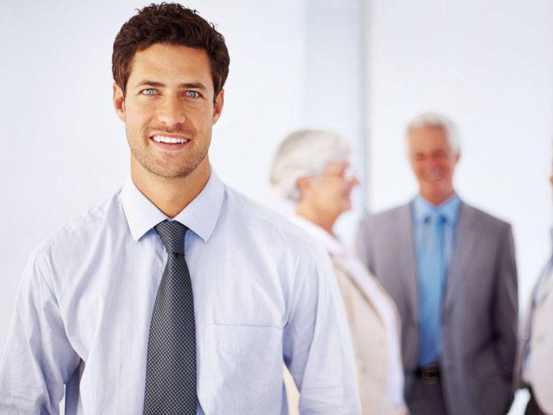 Engage Senior Leaders in Gender Diversity