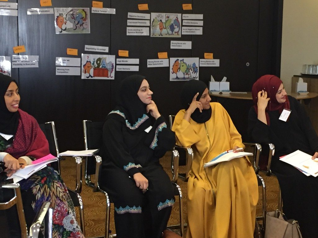 Women Leadership Programmes