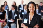 Changing Corporate Culture One Woman At A Time