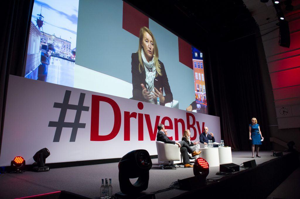 Gender Diversity Speaker; Women's Networks; Gender Difference