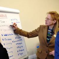 Gender Inclusive Leadership Training