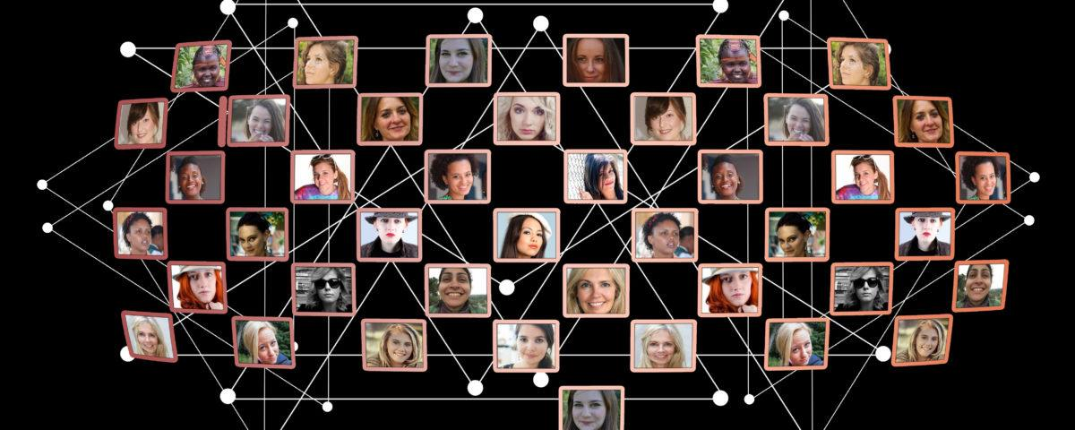 Create a successful women's network