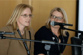 Inge Woudstra speaker