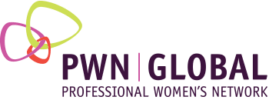 PWN Global Professional Women's Network logo