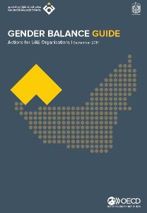 Gender Balance Guide UAE