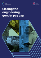 Royal Academy of Engineering Gender Pay Gap Report 2020