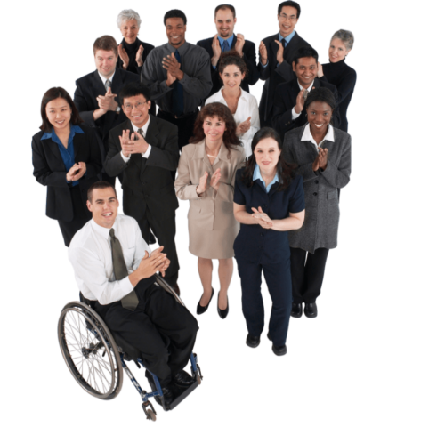attract diverse candidates